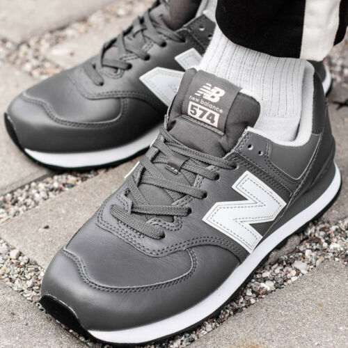 neuves Cuir hommes New Ml574 pour Chaussures Balance Chaussures pour v hommes Sneakers Sneaker 6wq1xAPnF