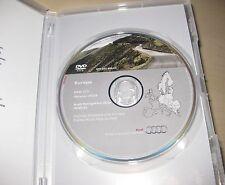 Audi Navigation plus RNS-E DVD Version 2016 Deutschland Europa rnse Original NEU