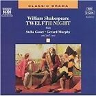 Soundtrack - Twelfth Night (1999)