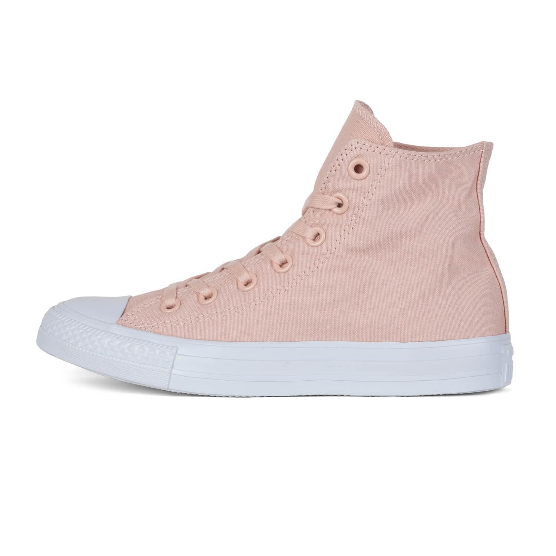 Converse Chuck Hi Dusk Pink Haute Sneaker Femmes En Rose-Verres Rose-Verres Rose-Verres Hi 157638 C   Shopping Online  86ffcd
