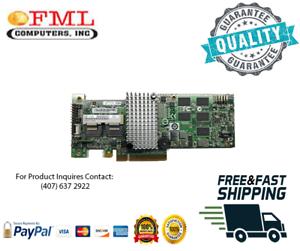 IBM 46M0851 46M0855 ServeRAID M5015 PCI-Express 2.0 x8 Controller NO BATTERY