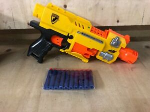 Nerf-Barricade-Rv10-Elite-Stockade-Automatic-Dart-Gun-Blaster-Ammo