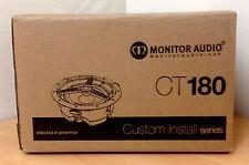 MONITOR AUDIO CT180 IN-CEILING SPEAKER.