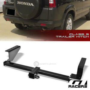 Image Is Loading CLASS 3 TRAILER HITCH RECEIVER REAR BUMPER TOW