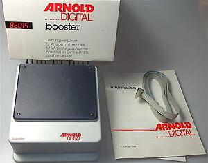 Arnold-Booster-86015-OVP-NEU-unbenutzt-HB1