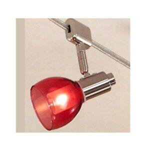 Universal-Reflector-para-y-Cuerdas-230v-Rojo-Luz-Cuerda-Powerline-Von-Eglo