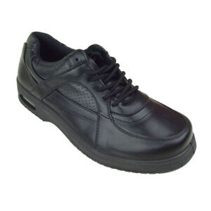 ca8f6a29e60a Mens-Black-Kitchen-Non-slip-Skid-Resistance-Synthetic-Working-Shoes ...