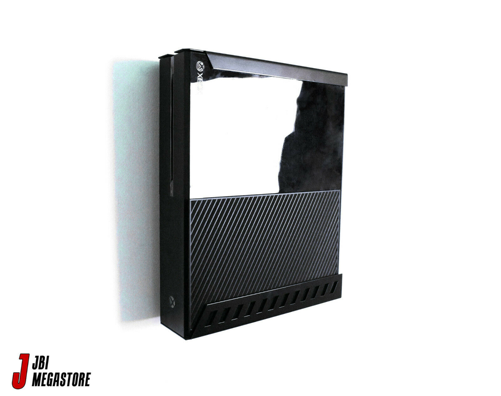 Xbox One Original Game Console Wall Mount Bracket Holder Vertical Games Unit