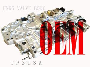 FNR5 FS5A-EL TRANSMISSION VALVE 05UP MAZDA 6 FORD FUSION | eBay