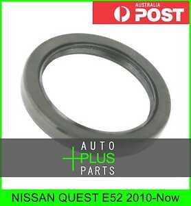 Fits-NISSAN-QUEST-E52-2010-Now-OIL-SEAL-TRANSAXLE-CASE-49X66X8