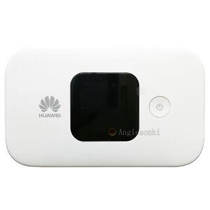 huawei e5577cs 603 4g lte mobile wifi hotspot 150mbp dual. Black Bedroom Furniture Sets. Home Design Ideas