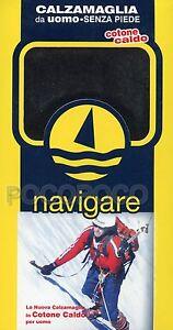 CALZAMAGLIE-SENZA-PIEDE-UOMO-COTONE-CALDO-NAVIGARE-ART-S350