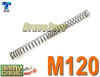 Shs Airsoft M120 Airsoft Aeg Upgrade Spring High Quality 400 Fps