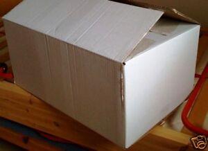 27 x Umkarton XL 580x380x280 Paket 20kg KARTON Versand Umzugskarton