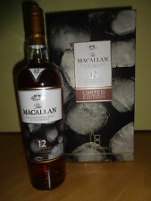 Macallan 12y Sherry Limited Edition Albert Watson Gift Pack inkl. 2 Tumblern