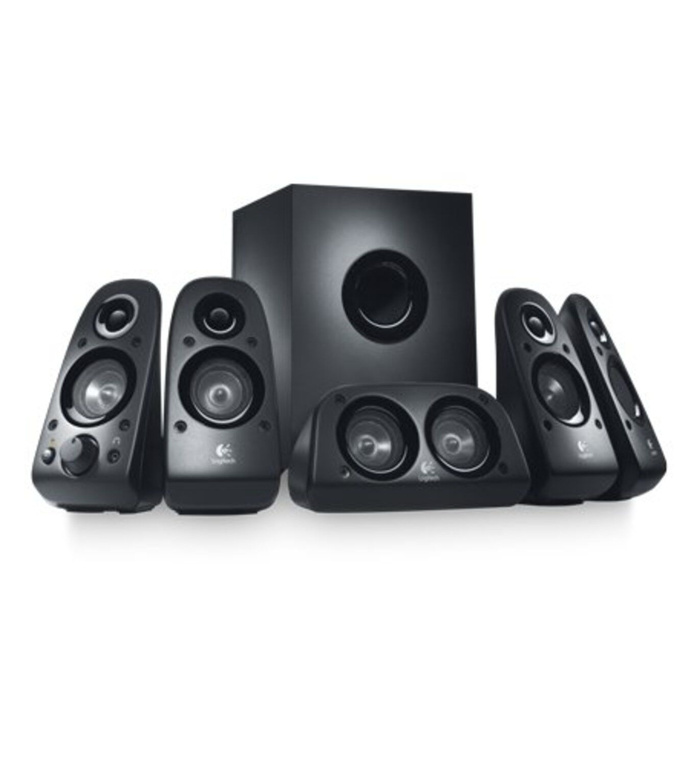 new surround sound speakers z506