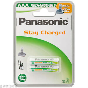 4 x panasonic aaa akku s accu ni mh micro 1 2v 750mah dect siemens telefon 1 2v ebay. Black Bedroom Furniture Sets. Home Design Ideas