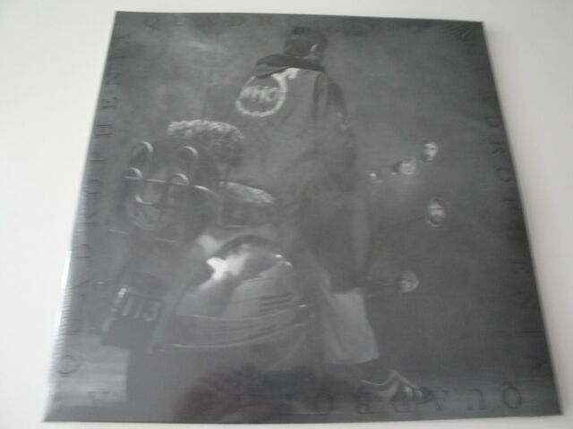 The Who: Quadrophenia Vinyle 2 LP