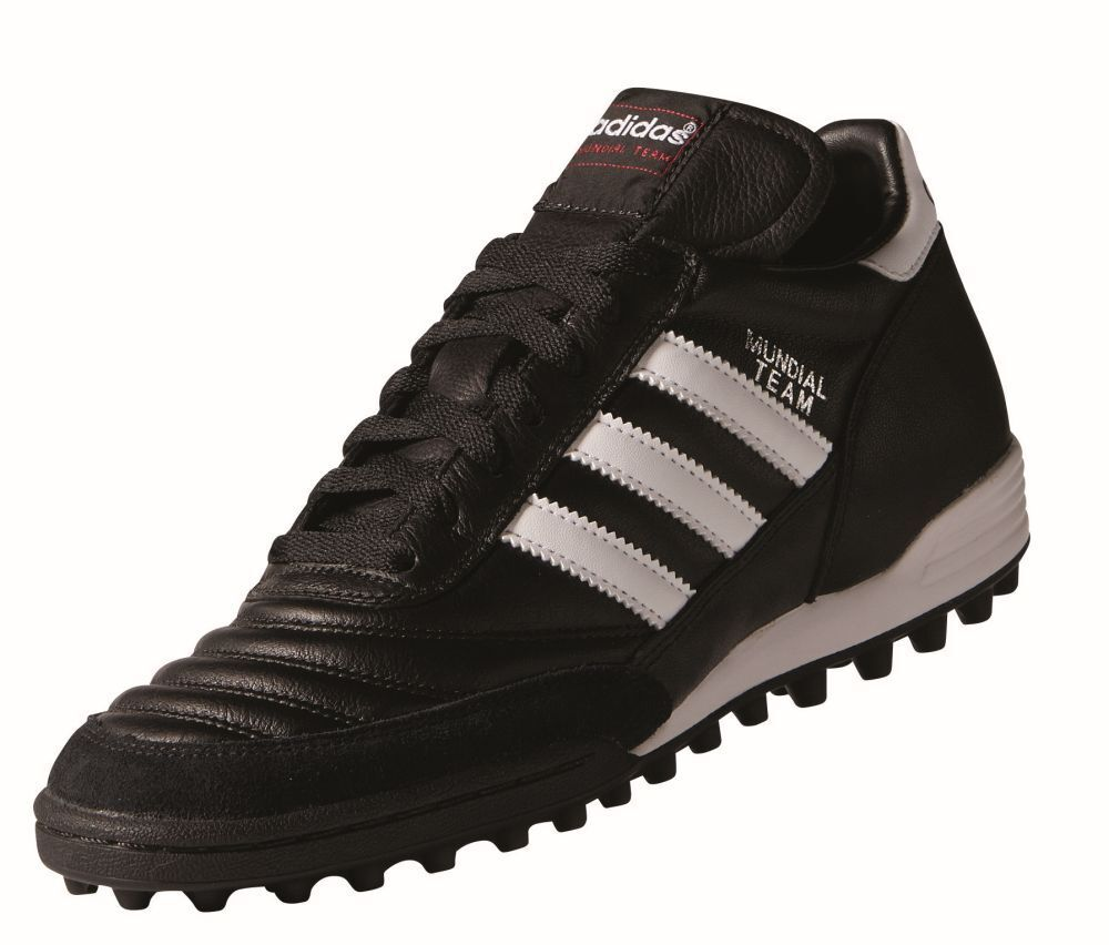 Adidas Mens Football Soccer Mundial Team Turf Firm Ground scarpe Trainers stivali
