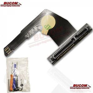 Hard-Drive-Flex-Cable-Apple-Mac-Mini-A1347-HDD-Adapter-821-1501-A-821-1347-A