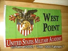 Bandiere BANDIERA West Point Academy - 90 x 150 cm