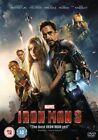 Iron Man 3 DVD Region 2