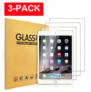 3-Pack-Tempered-GLASS-Screen-Protector-for-Apple-iPad-7th-Generation-2019-10-2