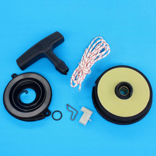 Recoil Starter Repair Kit W//Handle Rope For Stihl Cut Off Saw TS400//TS410//TS420//