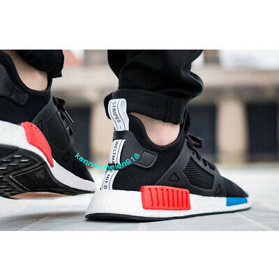 New Adidas nmd xr1 'og' core black by1909 retail price