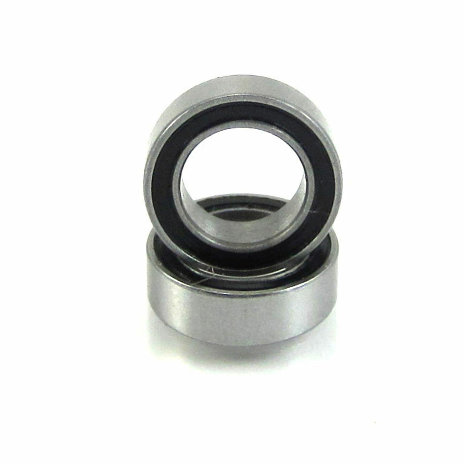 440c Stainless Steel Ball Bearing Bearings MR105ZZ QTY 10 SMR105ZZ 5x10x4 mm