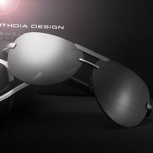 050f8be1ff Image is loading Veithdia-Retro-Polarized-Aluminum-Sunglasses-UV400-Sports- Driving-