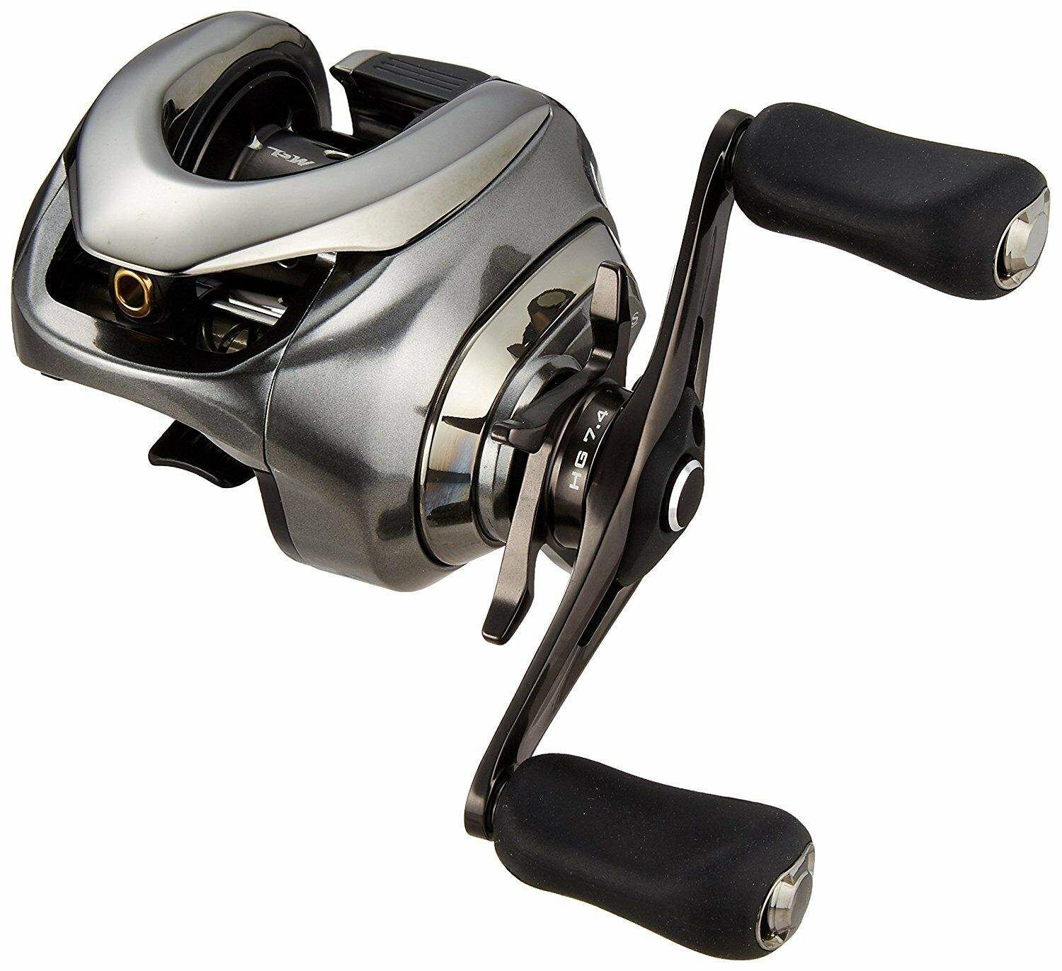 Shimano Reel 16 Antares DC HG left from japan F S
