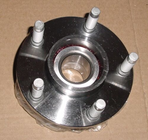 Ford Mustang 1994-2004 Front Wheel Bearing /& Hub Assembly New