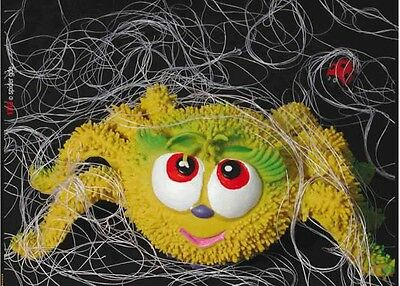 LANCO 100% Natural Rubber Spider Sensory Tactile Fidget Toy OT RRP $24.95