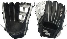 "LHT Lefty SSK S16150HWL 12.75"" Edge Professional Series Outfield Baseball Glove"