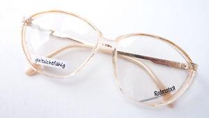 absolut stilvoll heißer verkauf authentisch bestbewertetes Original Details zu Marken Gestell Rodenstock Fassung Damen Brille groß elegant  helle Farben size M