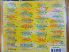 Fernweh 80 Schalgerträume UDO JÜRGENS NICOLE ROLAND KAISER INGRID PETERS 4CD-BOX