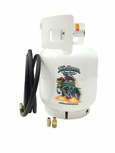 Details about Northern Auto Engine Pre Lube Oiler Tank same as MPL101  Melling Perfect for LS