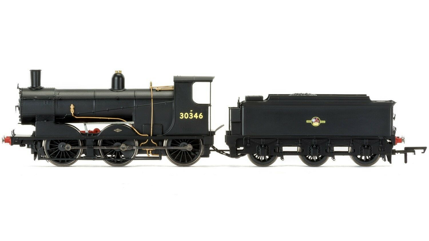 Hornby BR 0-6-0 30346 700 Class Late BR R3420 - Free Shipping