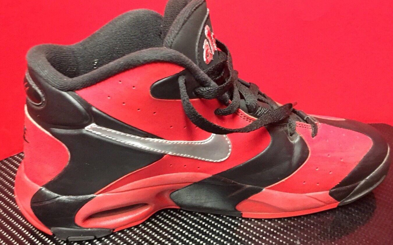 Nike Hombre Nike Air hasta GC 2018 zapatos (630929-002) hombres GC hasta 36536f