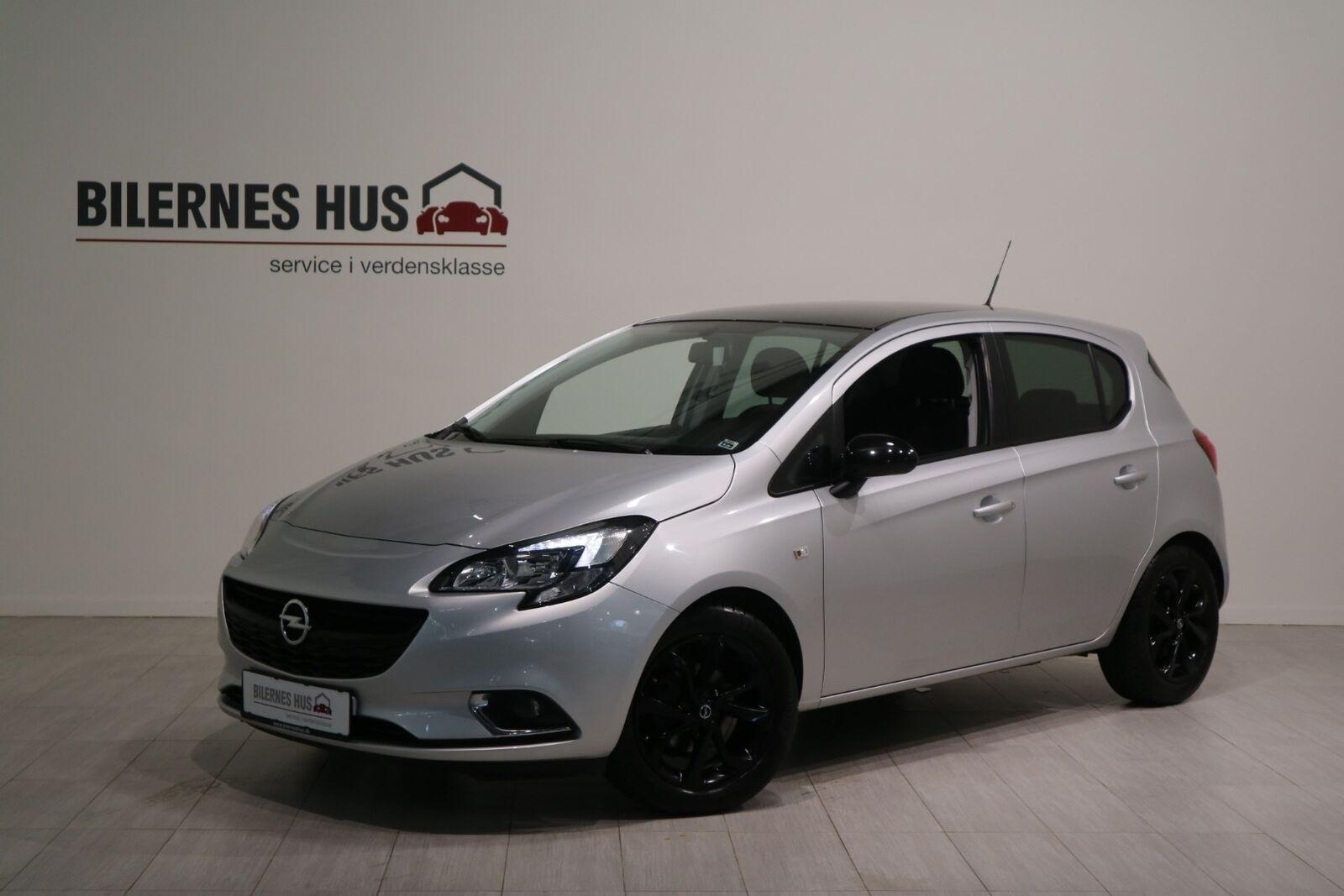 Opel Corsa Billede 4
