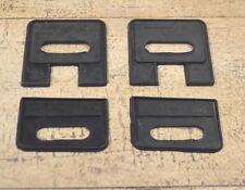 Lada Niva Tailgate Hinges Gaskets Set 2121-6306034+2121-6306036