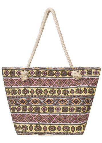 20/% OFF B17053046 Damen Violet Handtasche Strandtasche Geometrisch multicolor