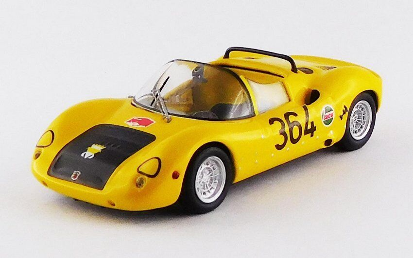 Abarth 1971 1 43 Best