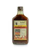 Hot & Spicy Kentuckyaki By Bourbon Barrel Foods 375ml