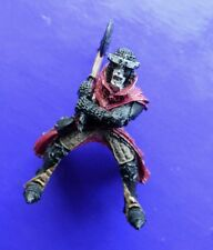 Lord Héroe montado Rider Bretonnian citadel GW Games Workshop hacha Battleaxe # B