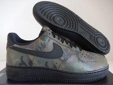 save off 43508 50eab Nike Air Force 1 Lv8 Big Kids Style 820438 820438-204 Medium Olive ...