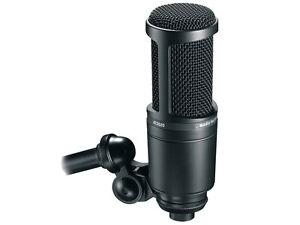 Audio-Technica-AT2020-Microfono-a-condensatore-cardioide-per-studio