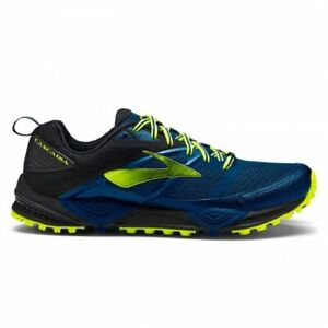 Super-Especial-Brooks-Cascadia-12-Para-Hombre-Trail-Running-Zapatos-D-419