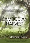 Cambodian Harvest by Rhonda Pooley Paperback